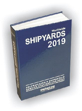 Worldwide Shipyards